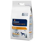 Advance Advance hond veterinary diet obesity