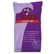 Cavom Cavom compleet light