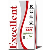 Excellent Excellent care lamb/rice 24