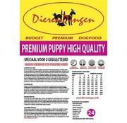 Merkloos Budget premium puppy high quality