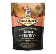 Carnilove Carnilove salmon / turkey puppies large breed