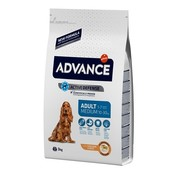 Advance Advance medium adult