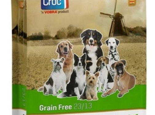 Carocroc Carocroc grain free