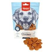 Wanpy Wanpy oven-roasted chicken jerky chips