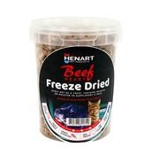 Henart Henart freeze dried beef heart