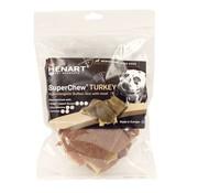 Henart Henart superchew turkey