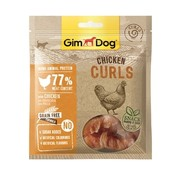 Gimdog Gimdog chicken curls