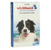 Milbemax Milbemax hond