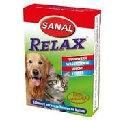 Sanal Sanal dog/cat relax kalmeringstablet