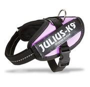 Julius k9 Julius k9 power-harnas/tuig voor labels roze