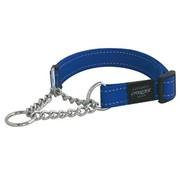 Rogz for dogs Rogz for dogs lumberjack choker blauw