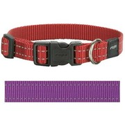 Rogz for dogs Rogz for dogs snake halsband paars