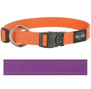 Rogz for dogs Rogz for dogs fanbelt halsband paars