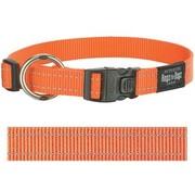 Rogz for dogs Rogz for dogs fanbelt halsband oranje