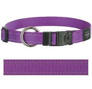 Rogz for dogs Rogz for dogs lumberjack halsband paars
