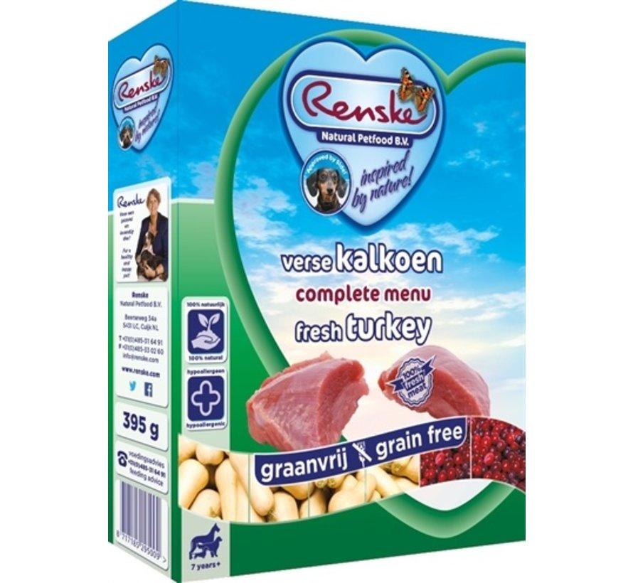 10x renske vers vlees 7+ kalkoen