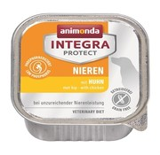 Integra 11x integra dog nieren chicken