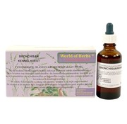 World of herbs World of herbs fytotherapie bronchisan kennelhoest