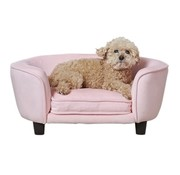 Enchanted pet Enchanted hondenmand / sofa coco roze