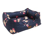 Joules Joules hondenmand floral