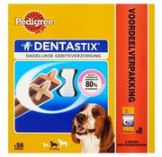 Pedigree Pedigree dentastix medium actiepack