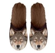 Plenty gifts Plenty gifts pantoffel wolf