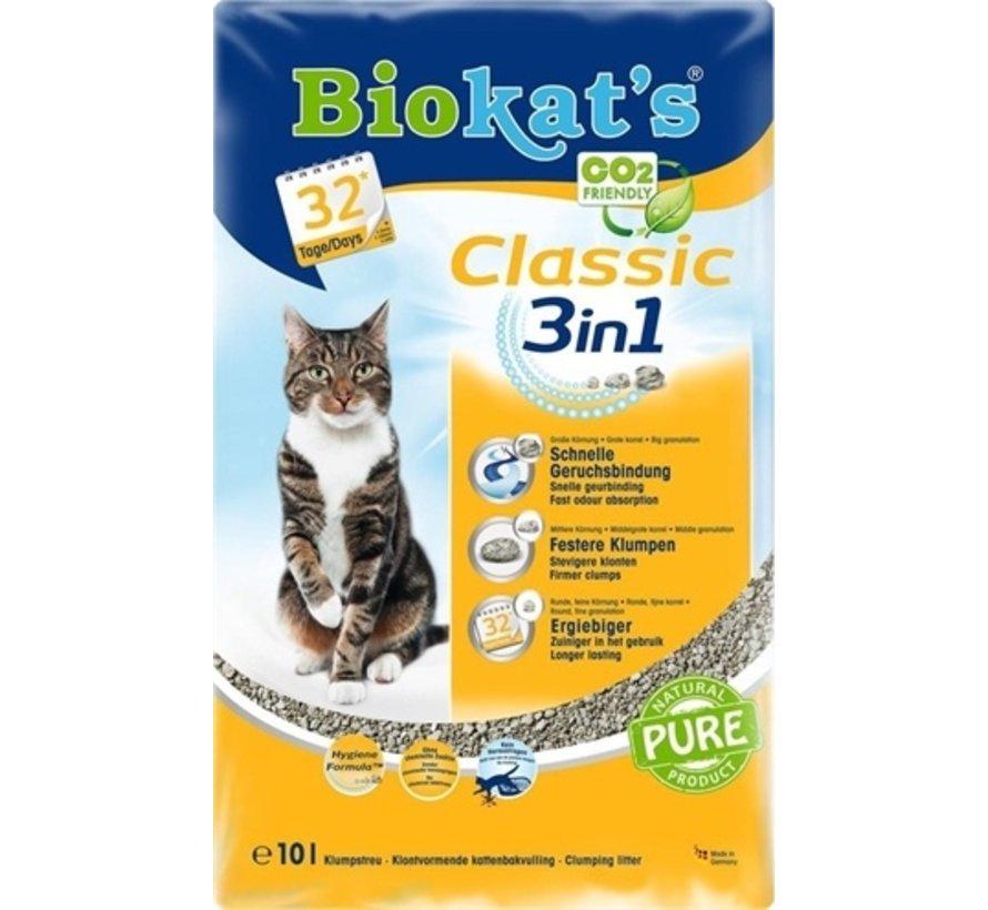 Biokat's classic