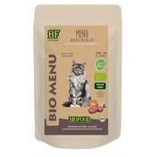 Biofood 20x biofood organic kat rund menu pouch