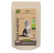 Biofood 20x biofood organic kat kip menu pouch