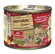 Natural greatness Natural greatness chicken / yoghurt