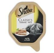 Sheba 22x sheba alu classics pate met kip