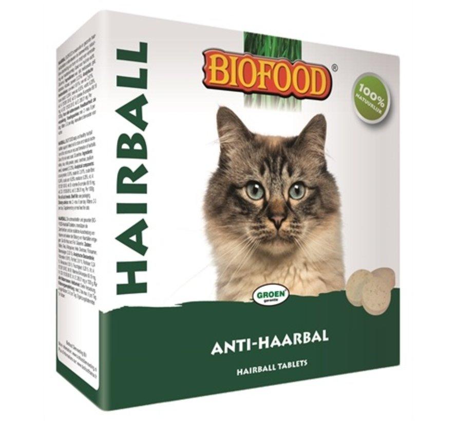 Biofood kattensnoepje hairball anti-haarbal