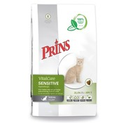 Prins Prins cat vital care adult sensitive hypo allergeen