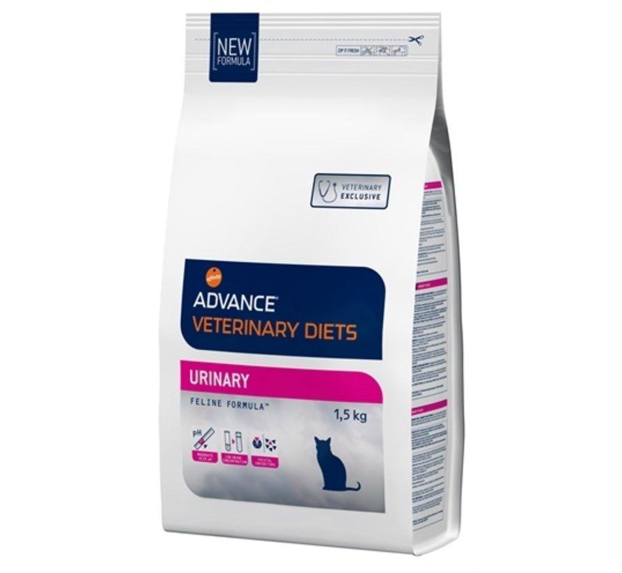 Advance kat veterinary diet urinary care