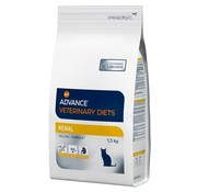 Advance Advance kat veterinary diet renal failure