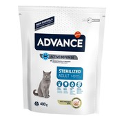 Advance Advance cat sterilized turkey