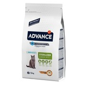 Advance Advance cat junior sterilised chicken