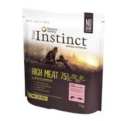 True instinct True instinct high meat salmon / tuna