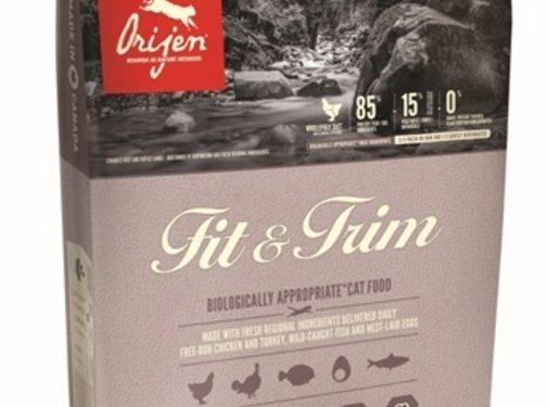 Orijen Orijen cat whole prey fit & trim