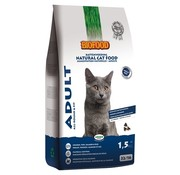 Biofood Biofood cat adult all-round & fit