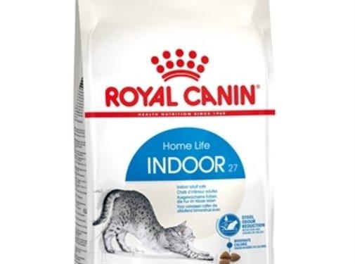 Royal canin Royal canin indoor