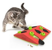 Nina ottosson Nina ottosson puzzle & play melon madness