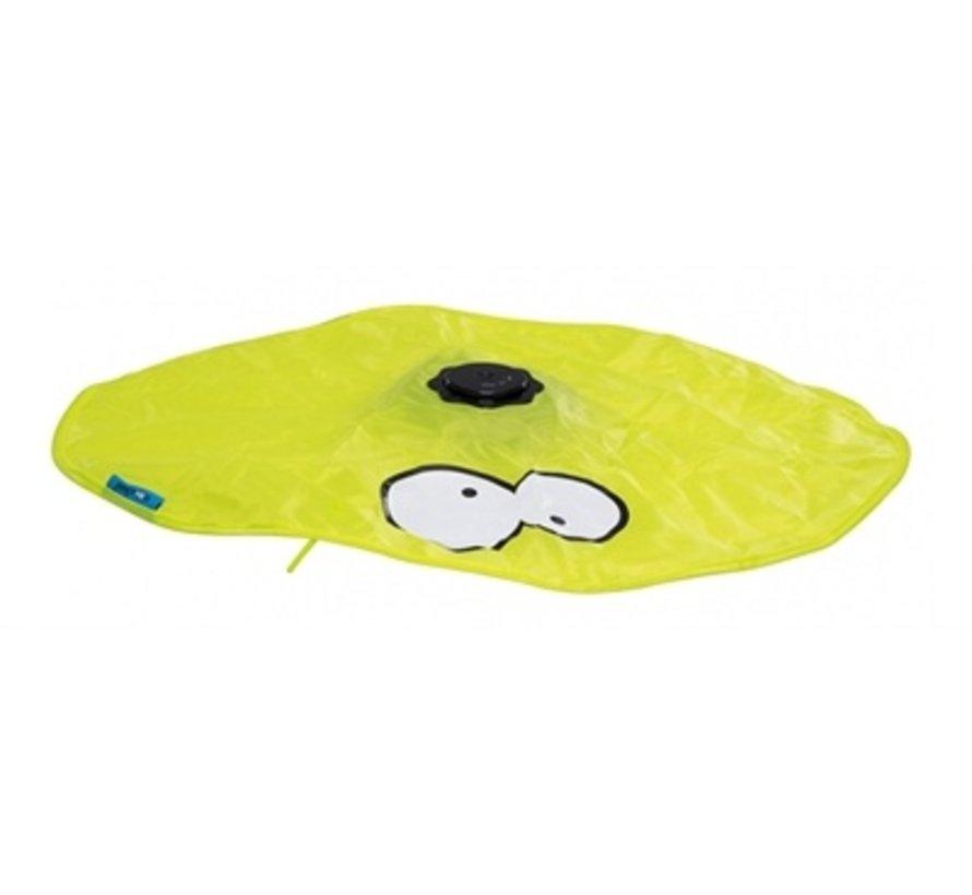Coockoo hide interactief speelgoed lime