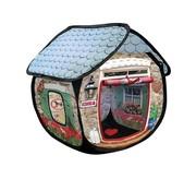 KONG Kong cat play spaces bungalow
