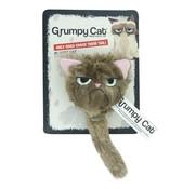 Grumpy cat Grumpy cat fluffy grumpy cat met catnip