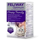 Feliway Feliway optimum navulling