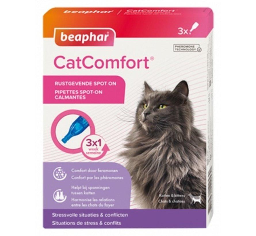 Beaphar catcomfort spot on