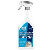 Out! Out! super strenght stain & odour remover