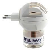 Feliway Feliway classic verdamper+vulling