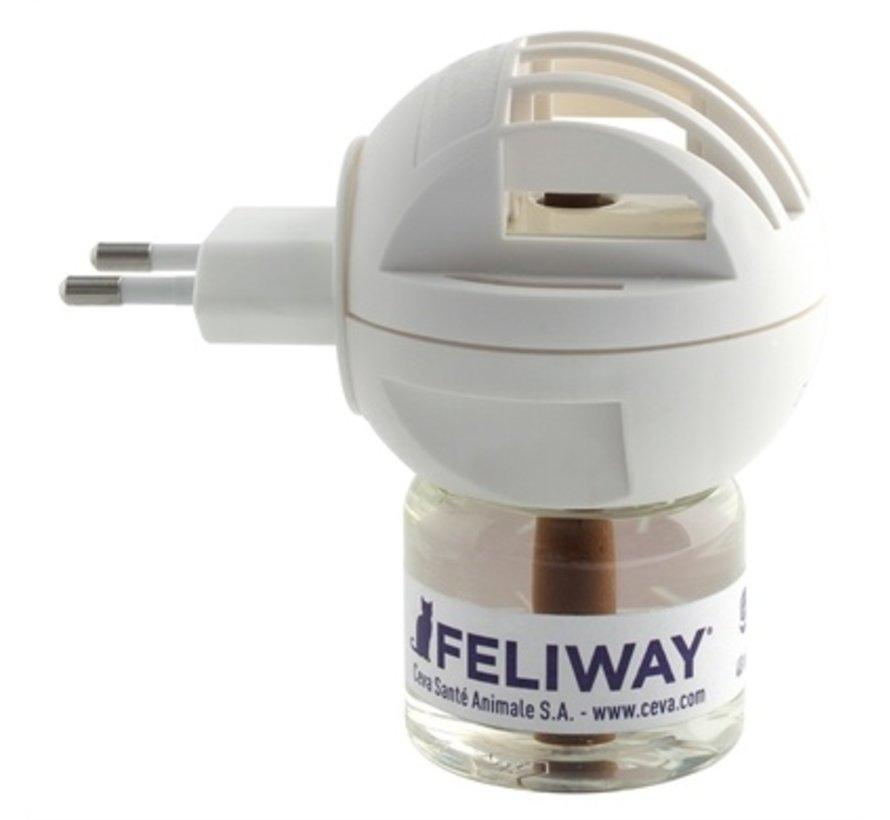Feliway classic verdamper+vulling
